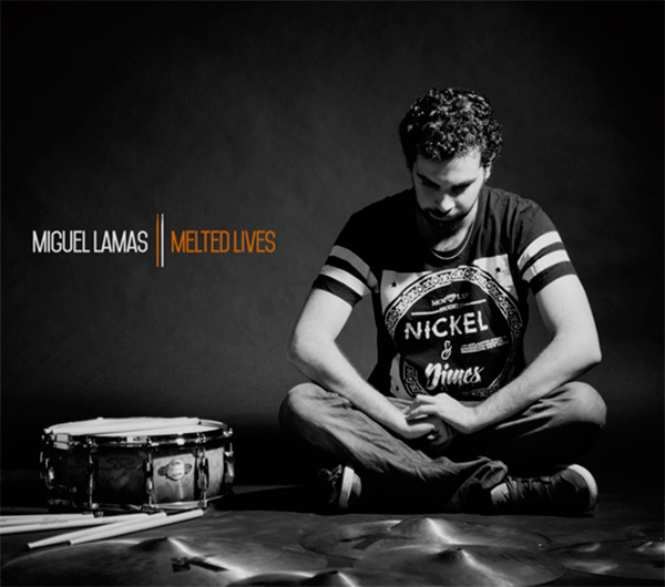 Miguel Lamas Quartet publica el disco 'Melted Lives'