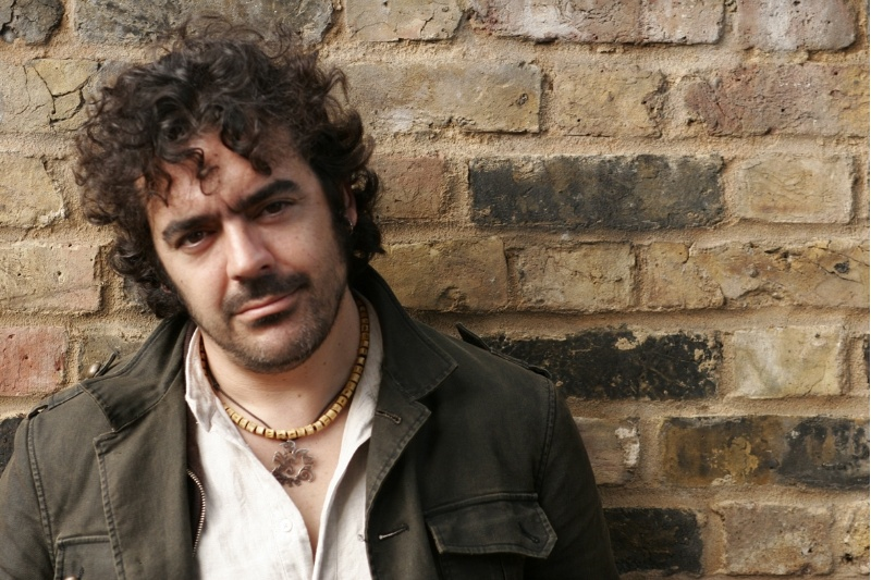 Fallece el músico gallego Fran Pérez 'Narf'