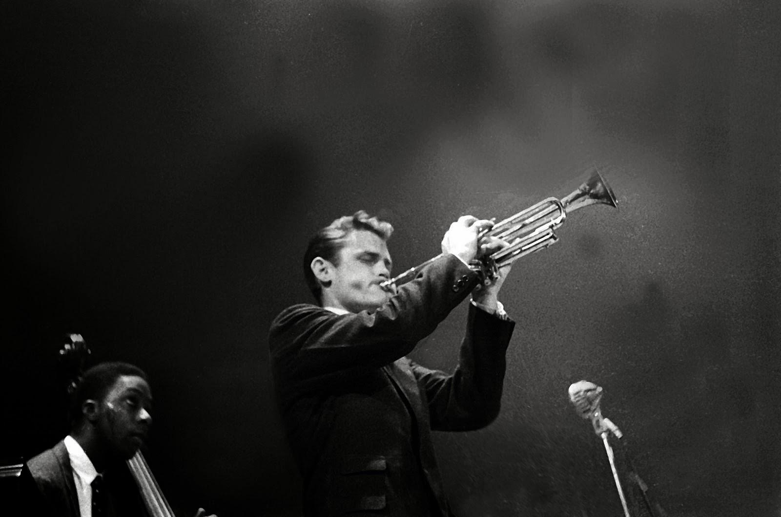 Chet Baker nació tal día como hoy en 1929