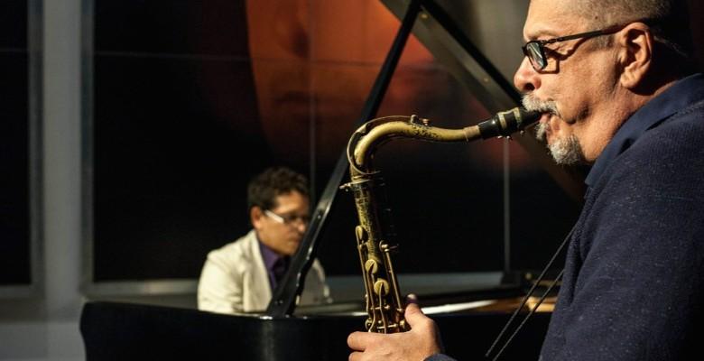 Bobby Martínez protagoniza un diálogo con motivo del International Jazz Day