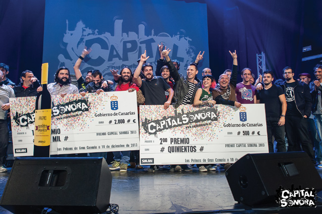 Capital Sonora 2017 ya tiene finalistas