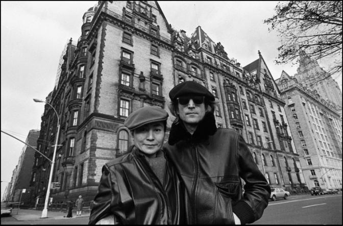 36 años sin John Lennon