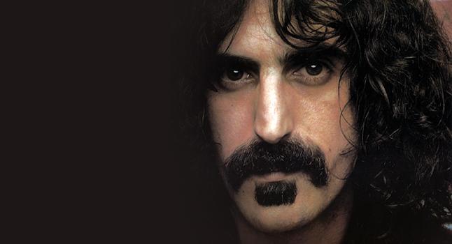 23 años sin Frank Zappa