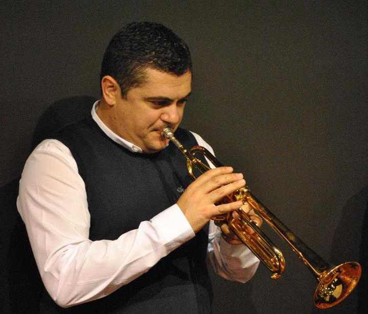 Gran Canaria Big Band celebra sus 20 años de recorrido