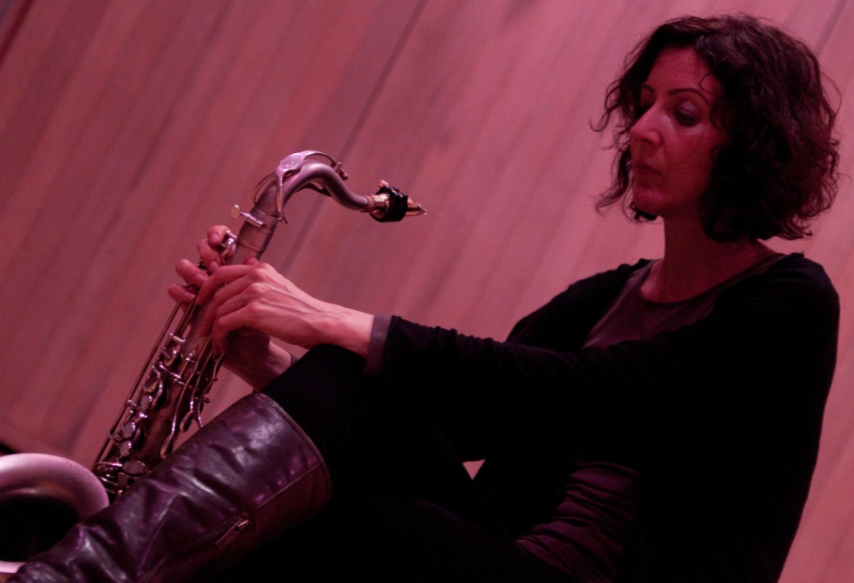 Tori Freestone presenta 'El Barranco' en Lanzarote