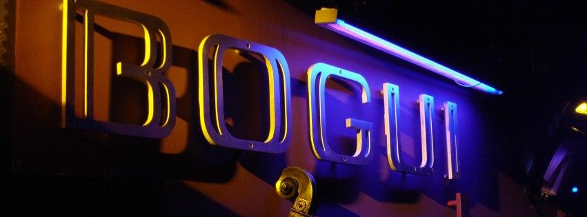 El Bogui Jazz vuelve a abrir
