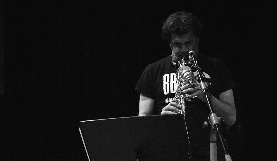 Kike Perdomo y Soren Moller actúan a cuarteto en el Auditorio de Tenerife
