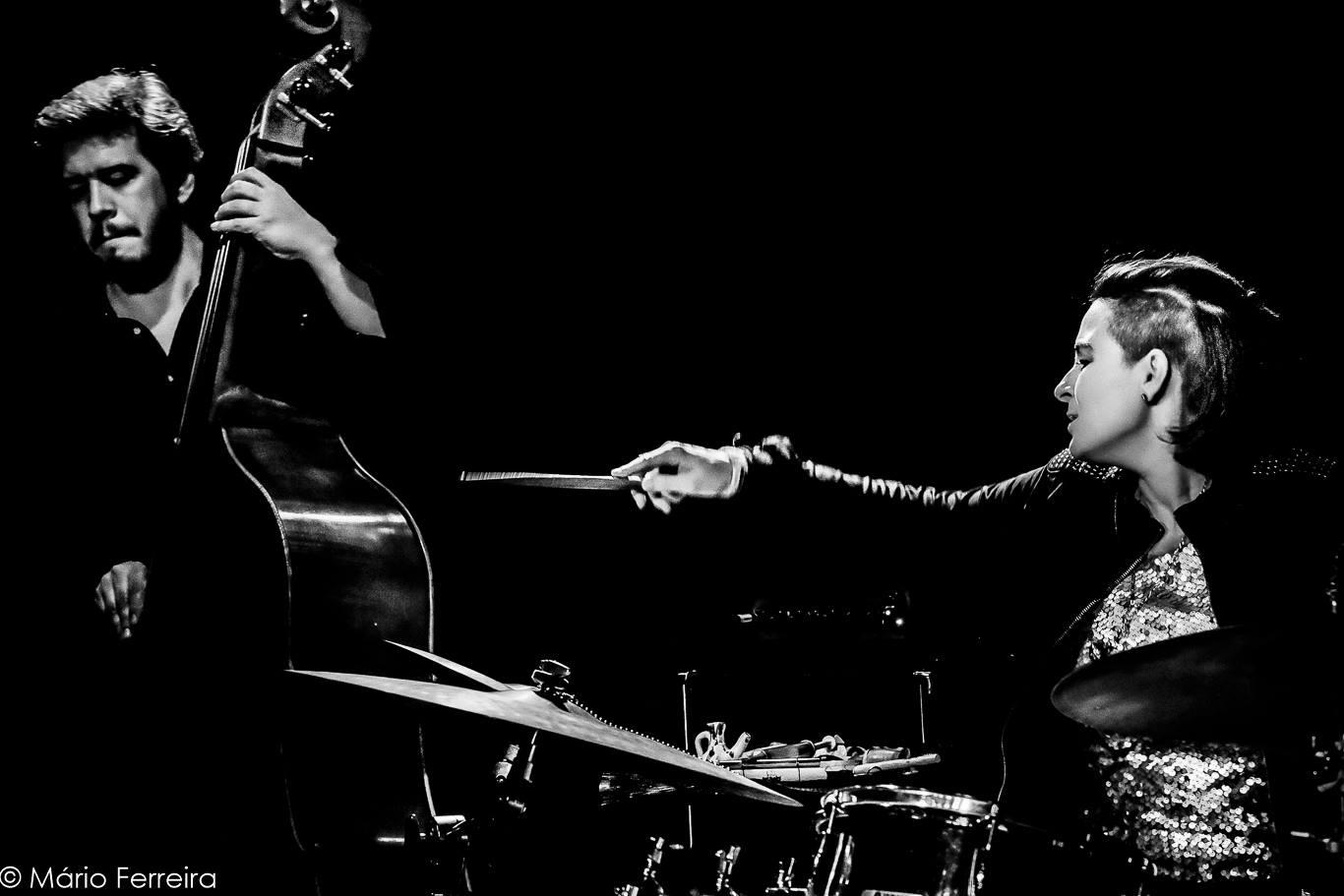 Concierto 16 años de 'Club de Jazz', en Huesca