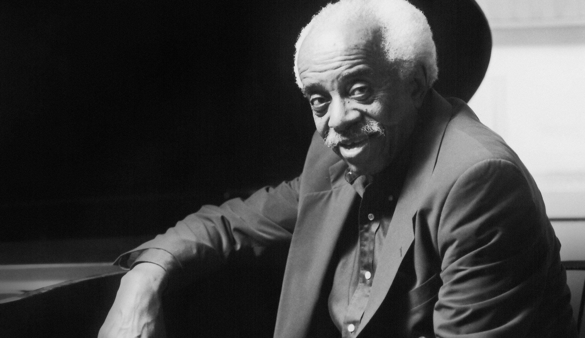 El pianista Barry Harris dará clases magistrales en Bogui Jazz