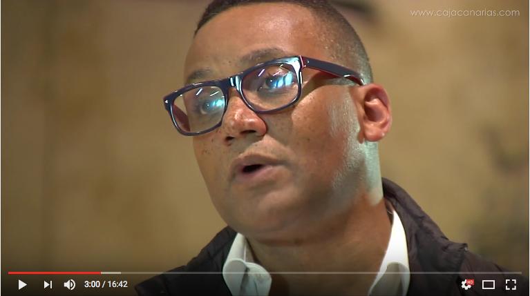 #Entrevista Gonzalo Rubalcaba en Cajacanarias
