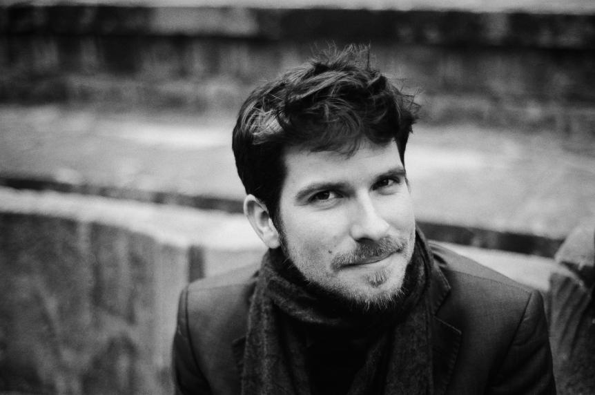 Marco Mezquida, a piano en Bogui Jazz (Madrid)