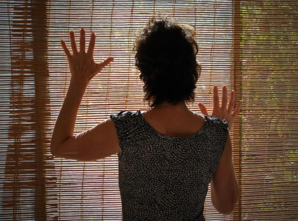 Filmoteca proyecta 'Shadow Girl', hacia las profundidades de la ceguera