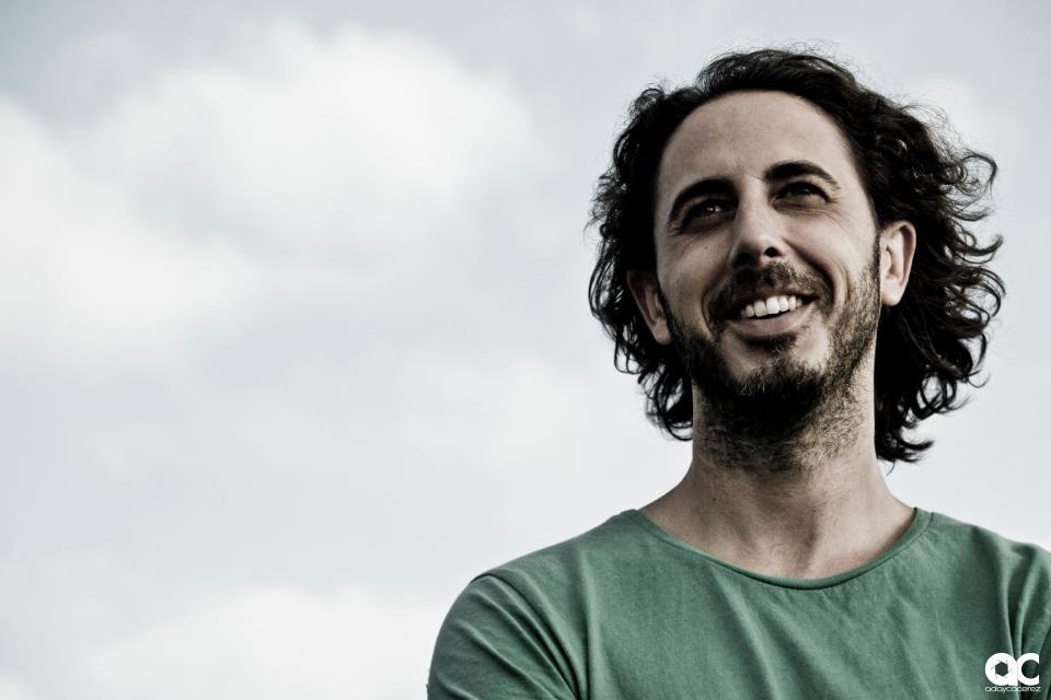 Jesús Garriga presenta Imaginario en el Leal