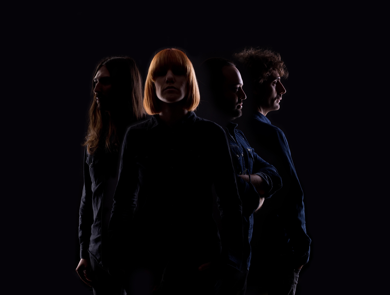 Aurora & The Betrayers en el 17º Festival de Cine de Las Palmas de Gran Canaria