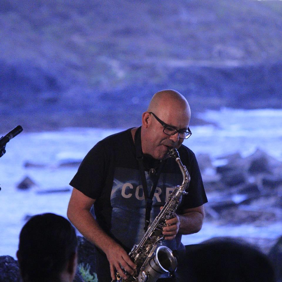 #JazzDay en el Convento, La Laguna