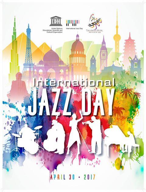 VI Día Internacional del Jazz, el próximo 30 de abril