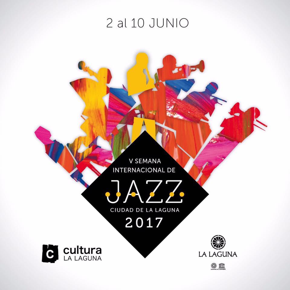 Fechas de la Semana Internacional de Jazz de La Laguna