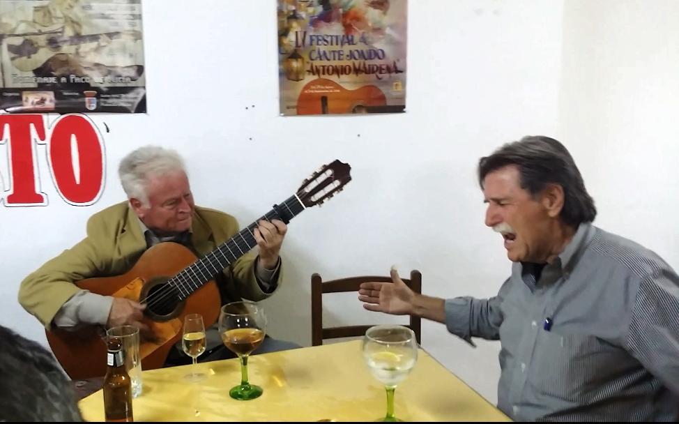 Ve la luz Peña Cavia, dedicada al mundo del flamenco