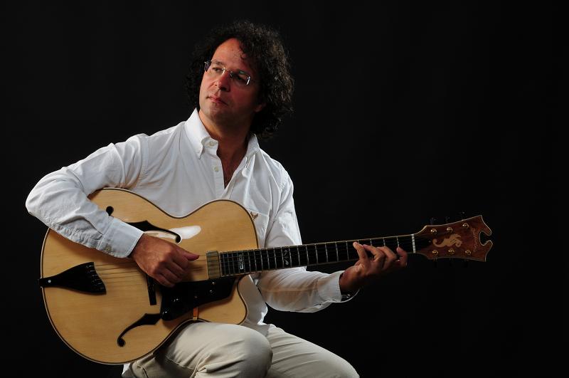 Giuseppe Continenza viaja a Canarias