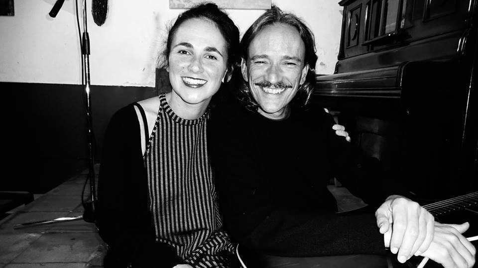 Ida Susal y Javier Álvarez se alían en un concierto en Tegueste