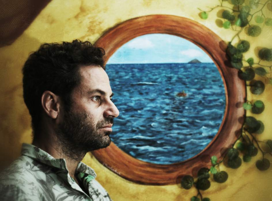 Jose Alberto Medina presenta Salma en La Laguna