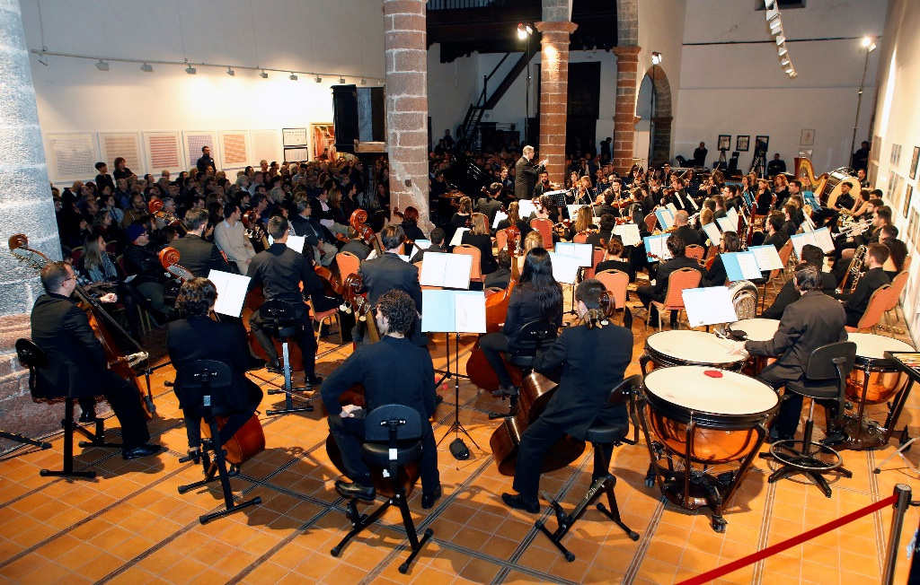17 nuevos músicos para la Joven Orquesta de Canarias (JOCAN)