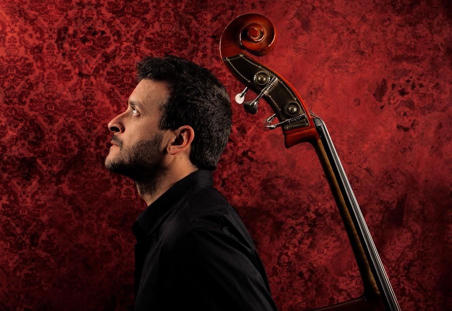 De la raíz al aire, Paco Perera en el Auditorio