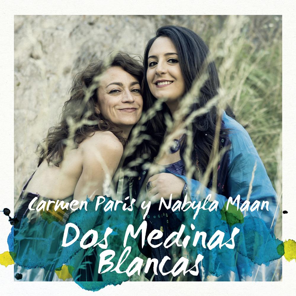Carmen París y Nabyla Maan editan Dos Medinas Blancas