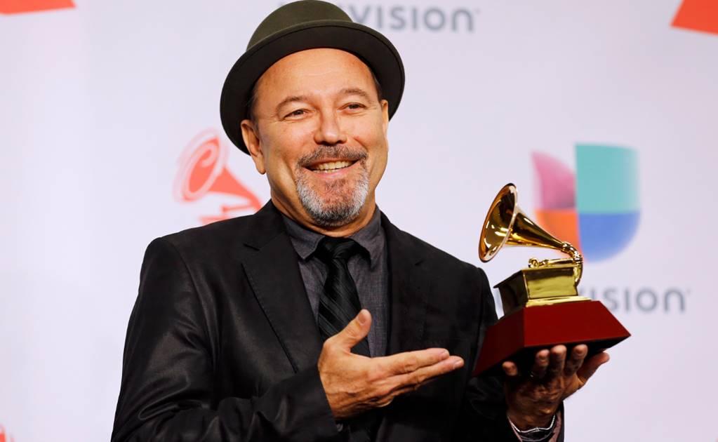 Rubén Blades confirma la gira por España