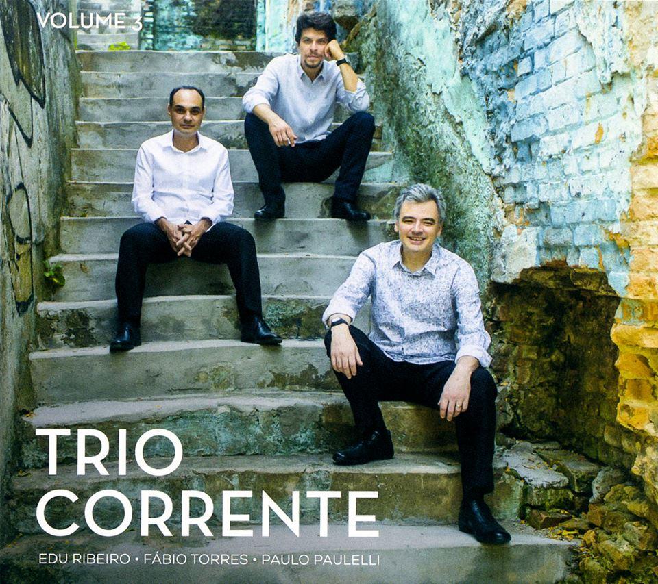 Trio Corrente: 'Tenemos grabado nuestro nuevo disco'