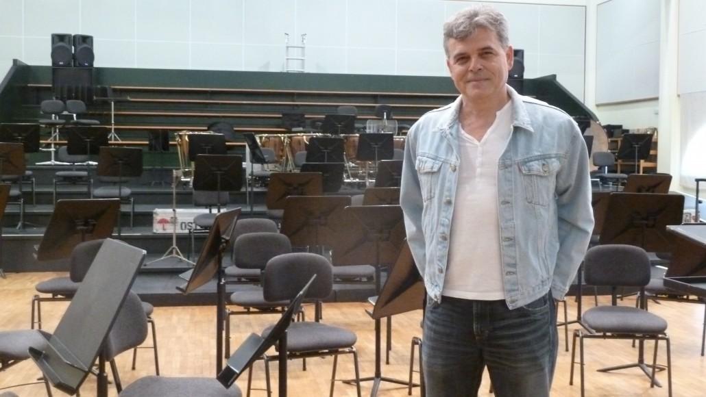Coello Cabrera, nuevo académico correspondiente de la Academia de Bellas Artes