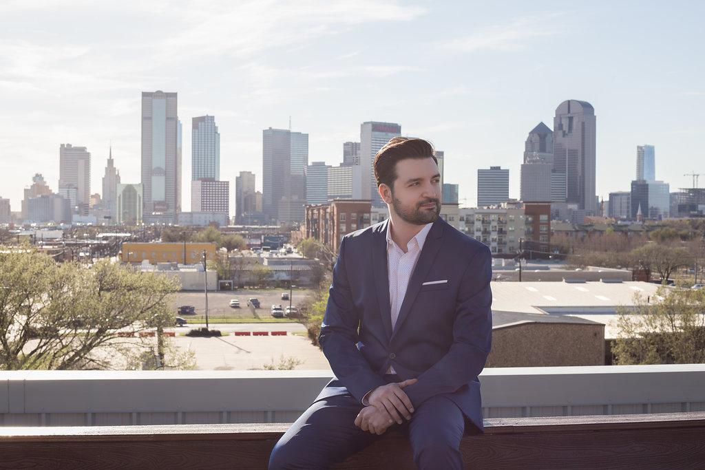 Sergio Pamies: 'Me siento muy identificado con el jazz de Dallas'