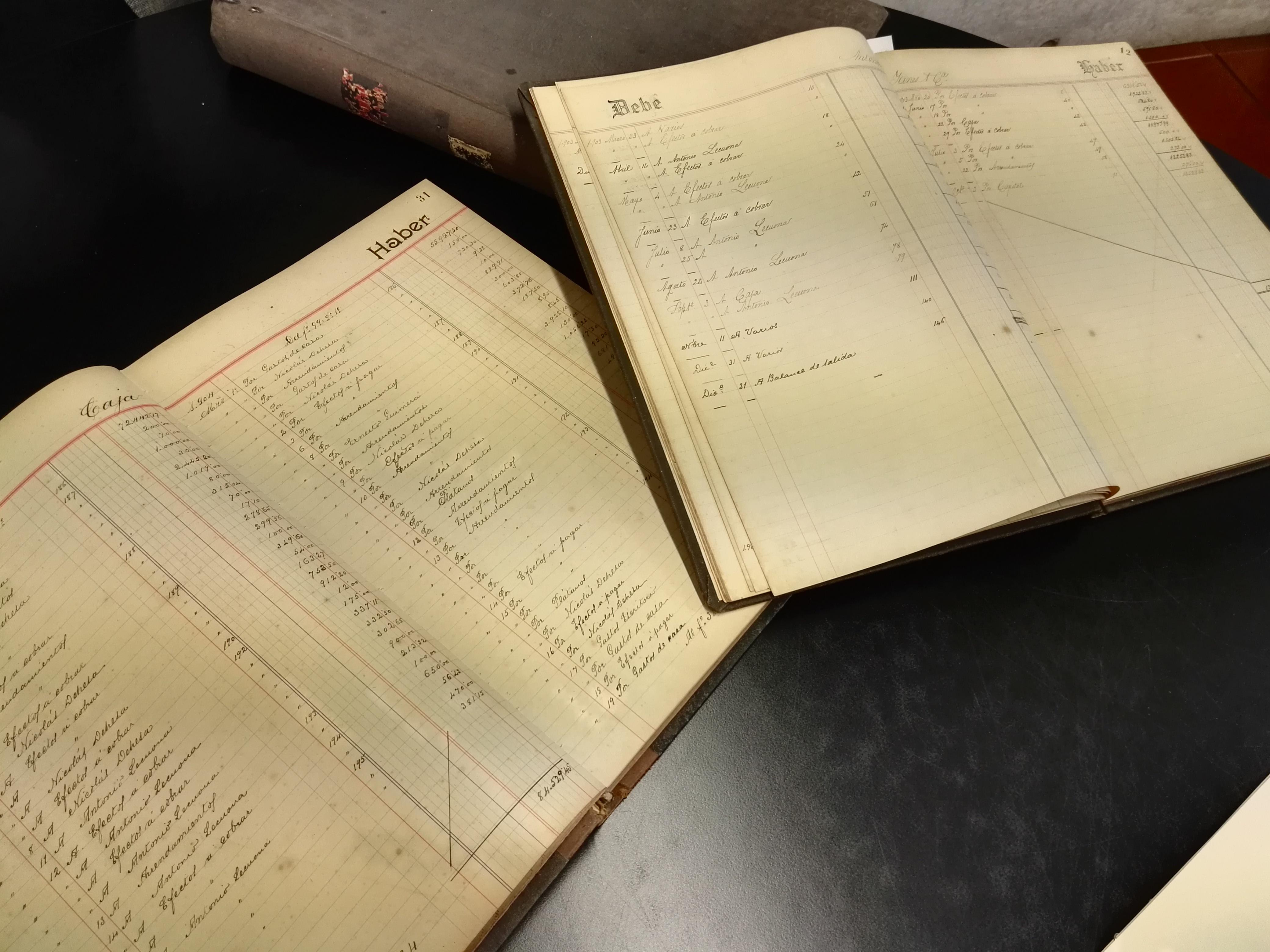 Nuevo material en el Archivo Histórico Provincial de Santa Cruz de Tenerife