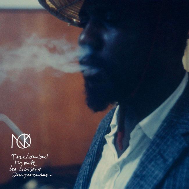 Se publica Thelonious Monk: Les Liaisons Dangereuses 1960, grabaciones inéditas