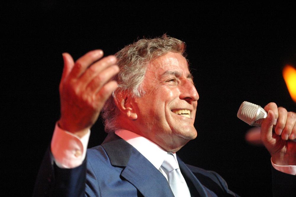 Tony Bennett cancela también su concierto de Madrid