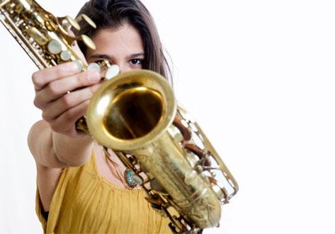 Eva Fernández y Marko Lohikari, entre los atractivos de Manacor Jazz