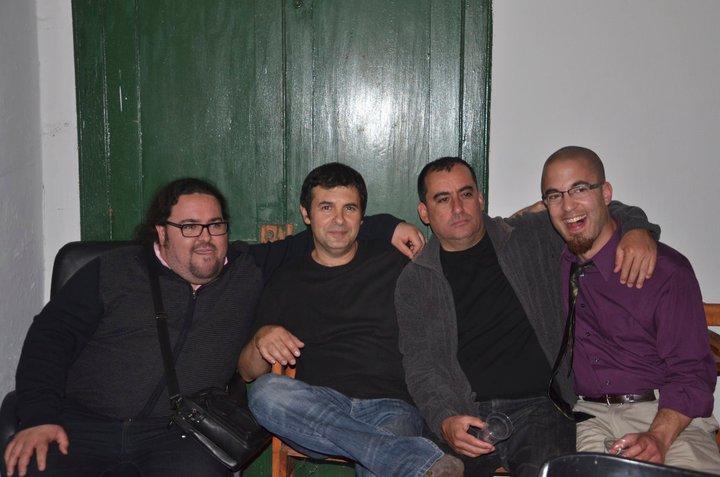 4 años sin José Pedro Pérez