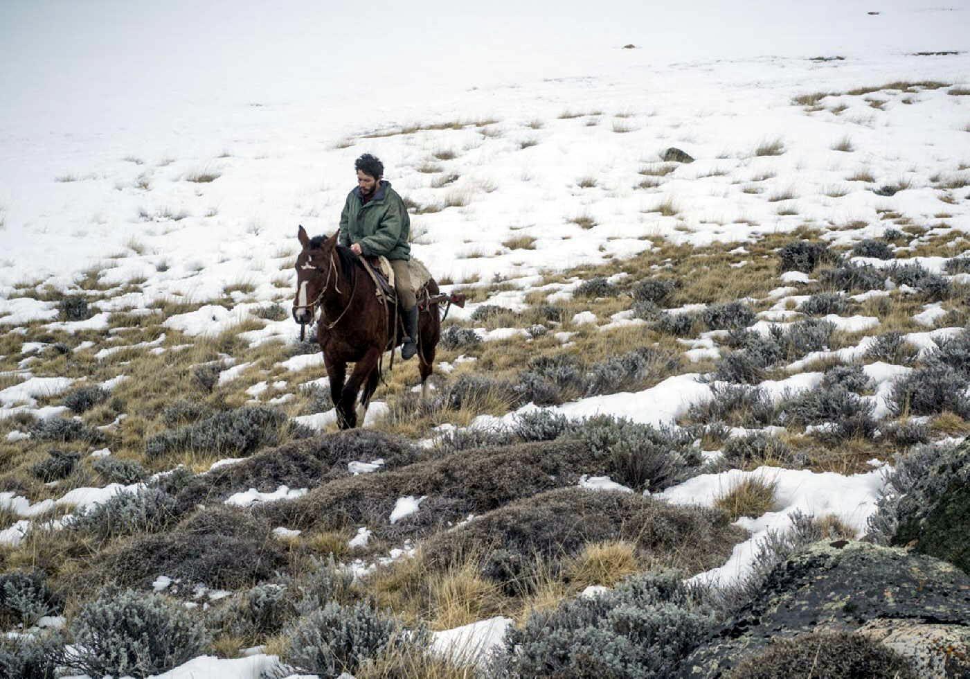 Fundación CajaCanarias presenta El Invierno