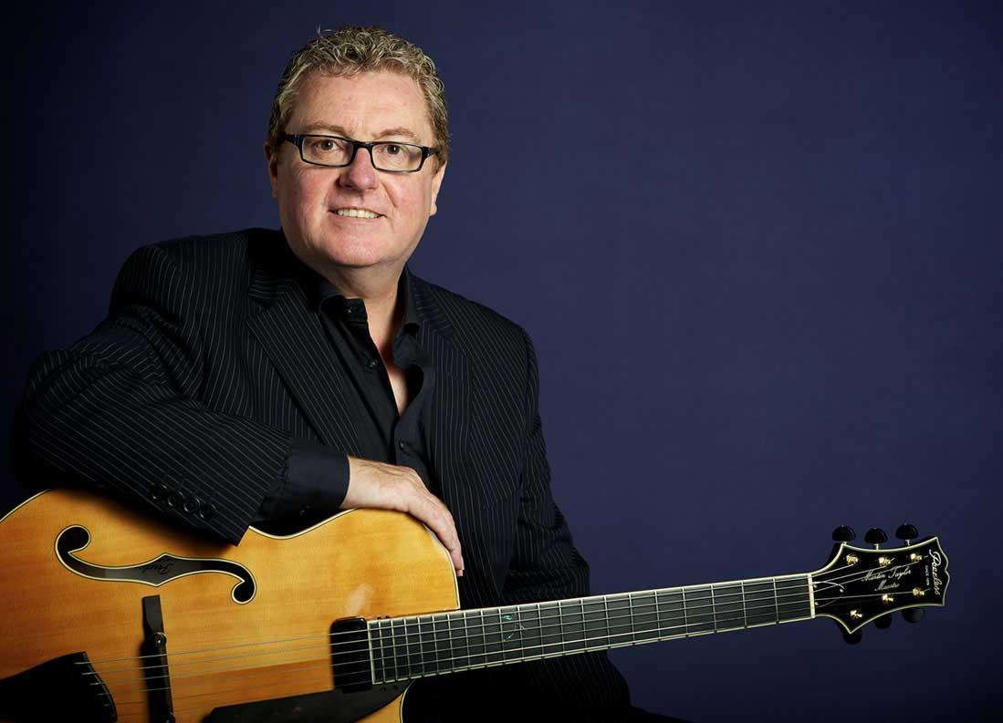 Martin Taylor o Dee Dee Bridgewater entre los artistas de Jazz Otoño 2017