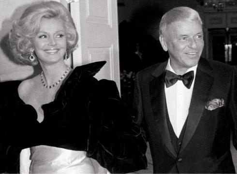 Barbara Sinatra fallece a los 90 años