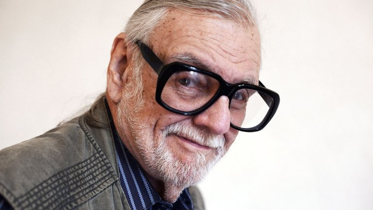 Muere George A. Romero