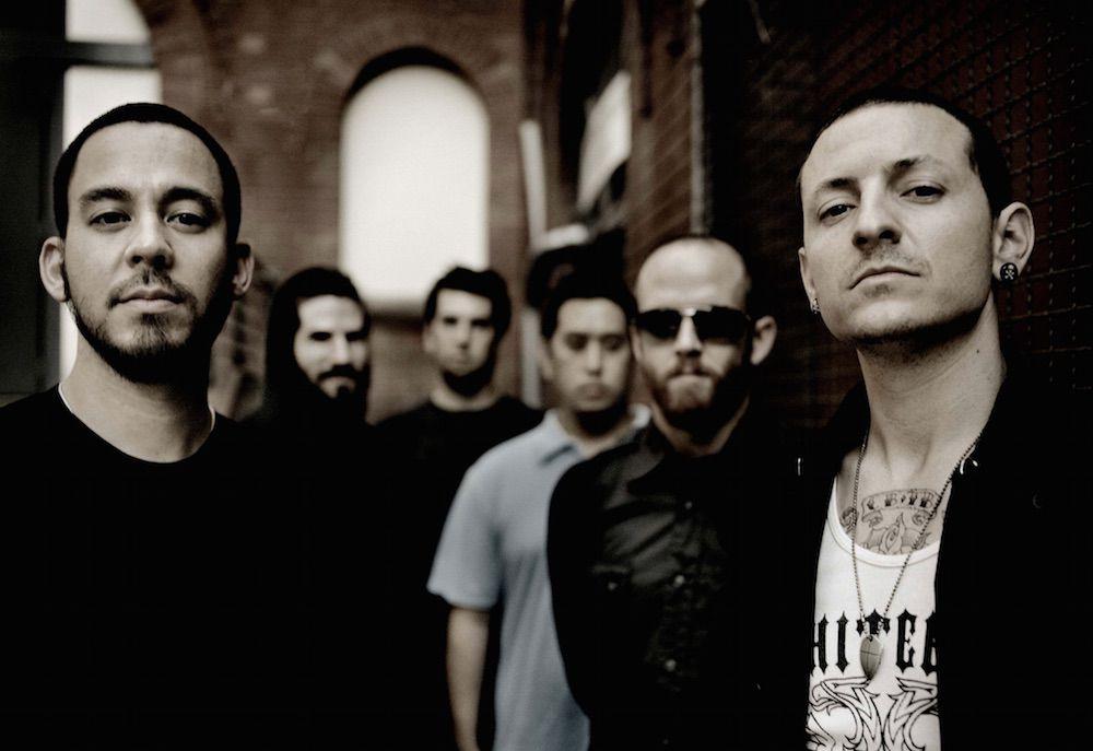 Muere Chester Bennington, cantante de Linkin Park