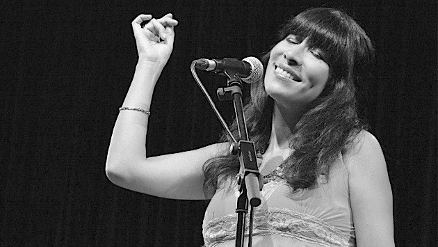 Miryam Quiñones canta a Chabuca Granda