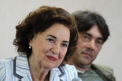 XXIII Festival Folklórico de Bajamar, homenaje a Olga Ramos