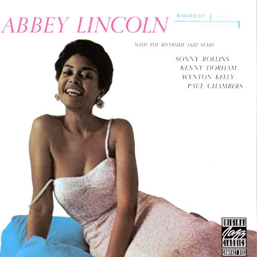 7 años sin Abbey Lincoln