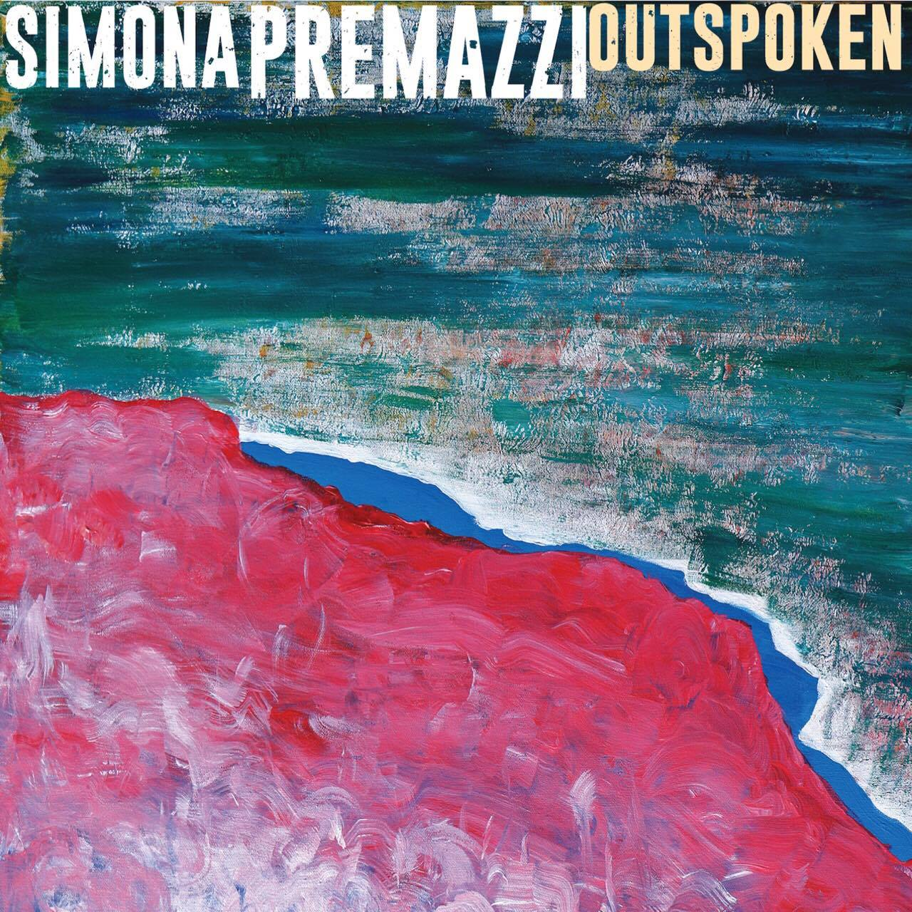 'Outspoken', Simona Premazzi