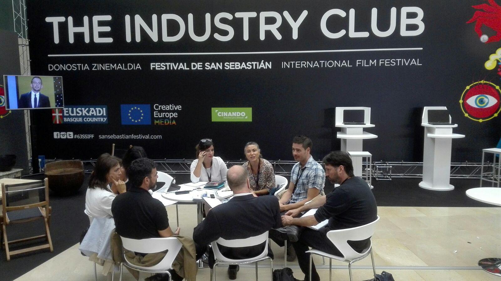 Canary Islands Film viaja al Festival de San Sebastián