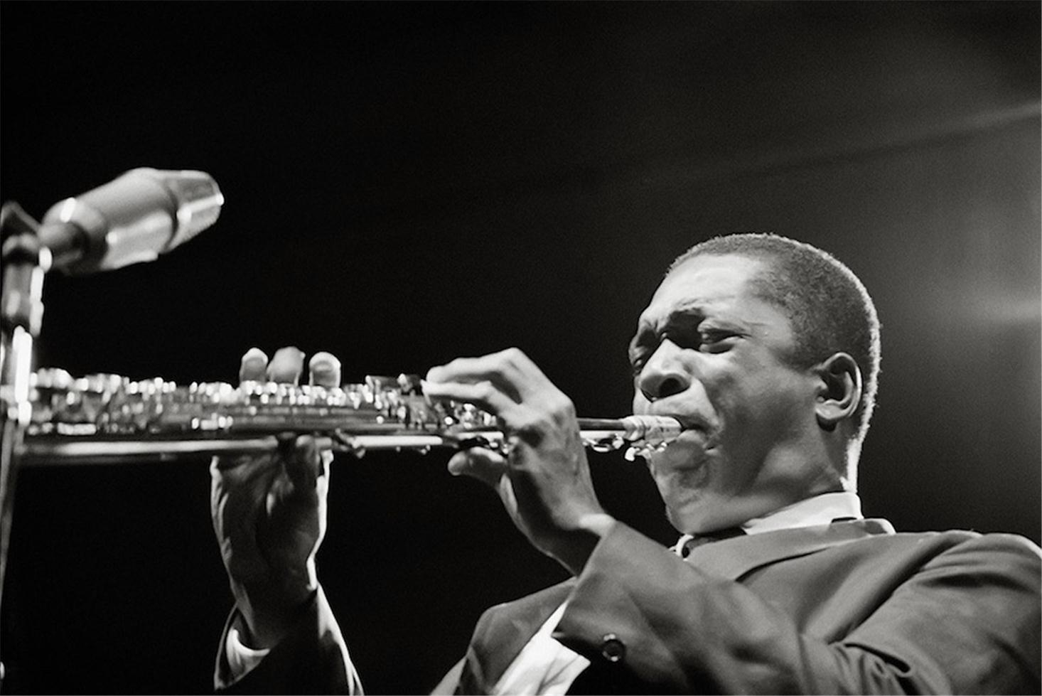 John Coltrane hubiese cumplido 96 años