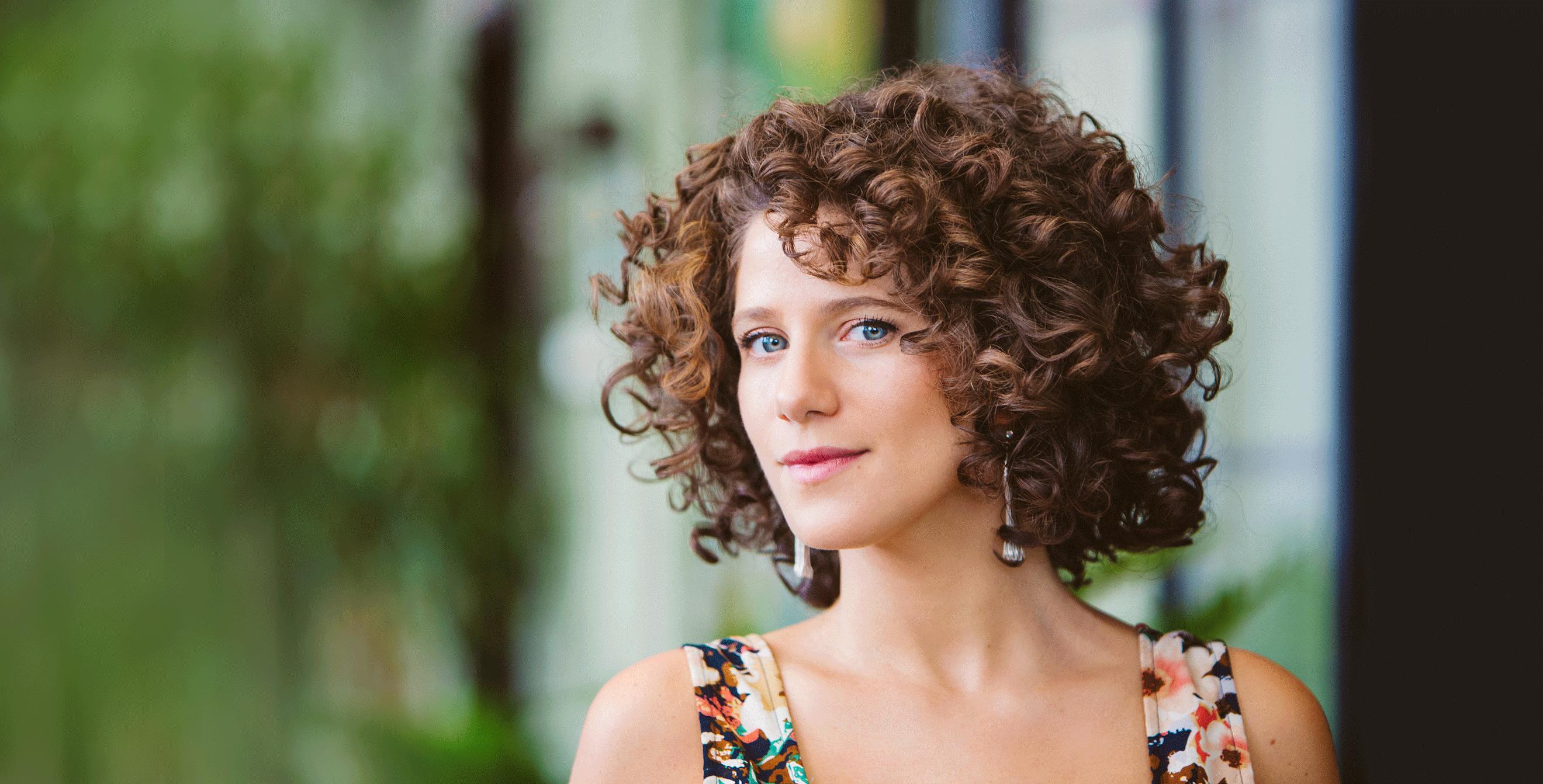 La cantante Cyrille Aimée gira por España