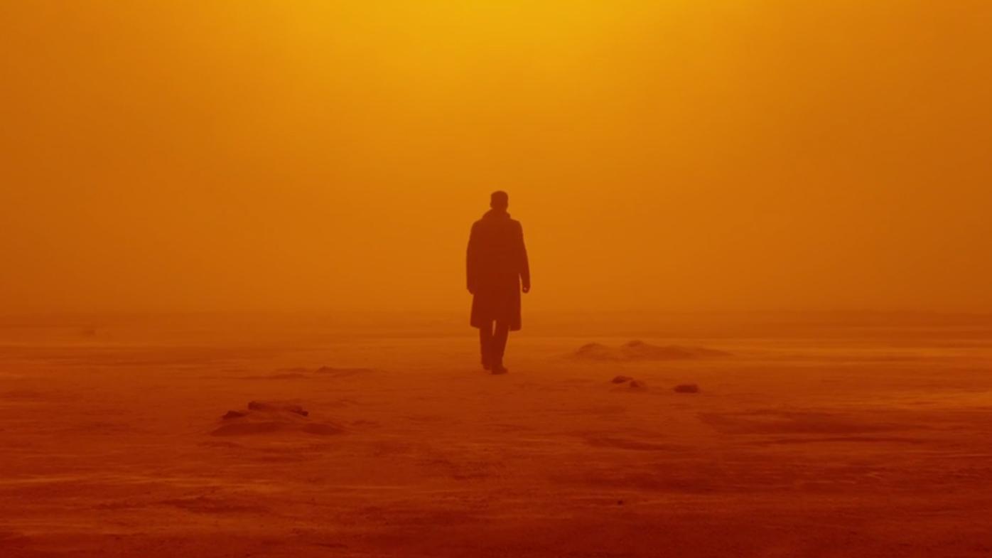 Jaime Díaz Fraga: Blade Runner 2049. Respirar muy hondo